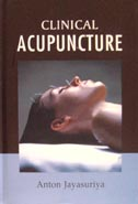Clinical Acupuncture + Acupuncture Charts