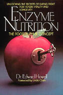 Enzyme Nutrition: Food Enzyme Concept