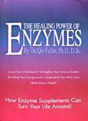 Healing Power of Enzymes