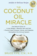 The Coconut Oil Miracle 5th Ed
