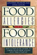 Food Allergies and Food Intolerance