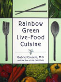 Rainbow Green Live - Food Cuisine